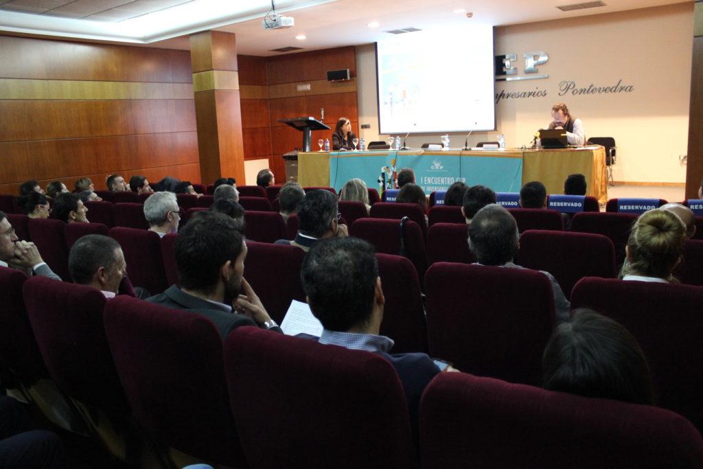 Confederación de Empresarios de Pontevedra