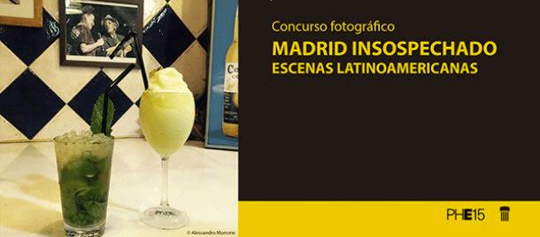Concurso fotográfico PhotoEspaña