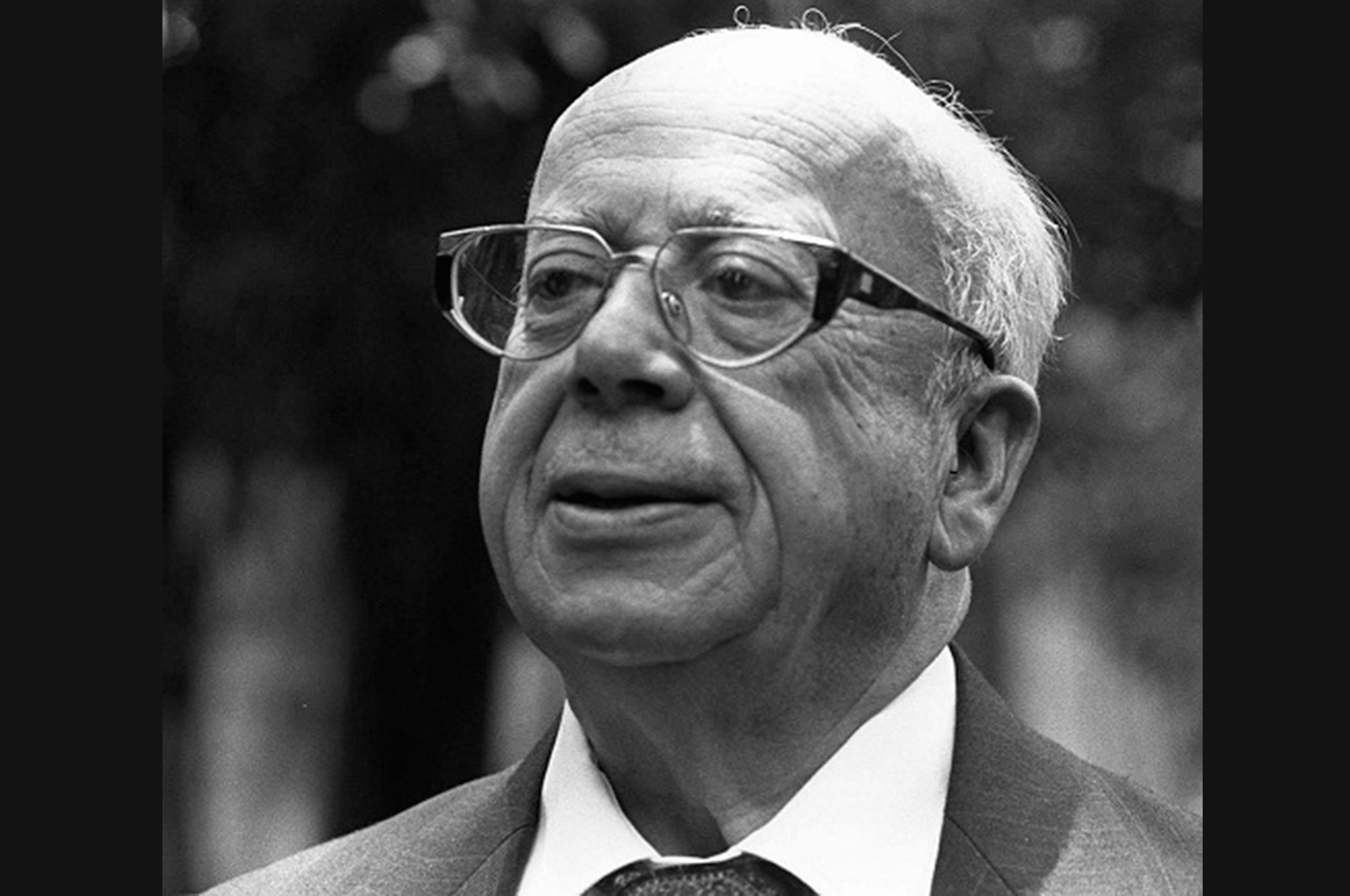 Centenario Gonzalo Rojas: Una vida marcada por la poesía, enseñanza y la cultura