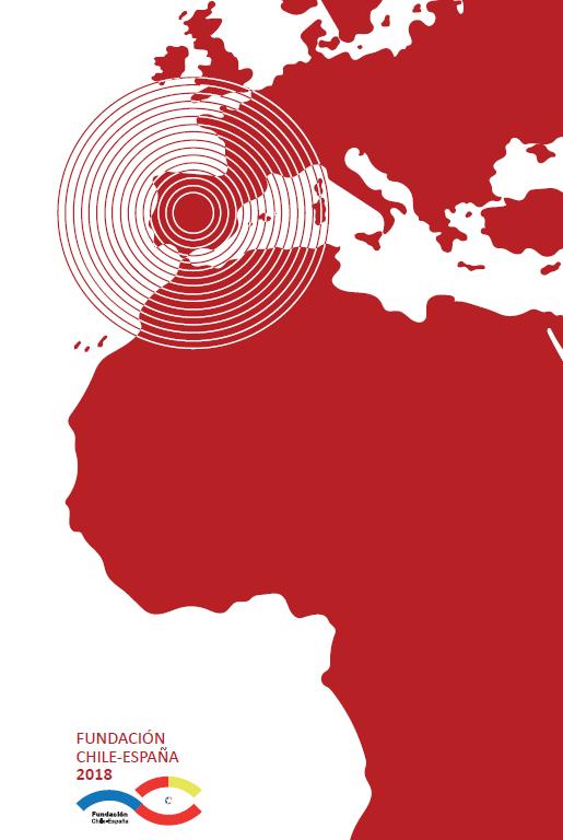 Fundación Chile-España Memoria 2018