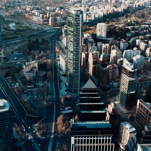 Destacado Rascacielos FCE